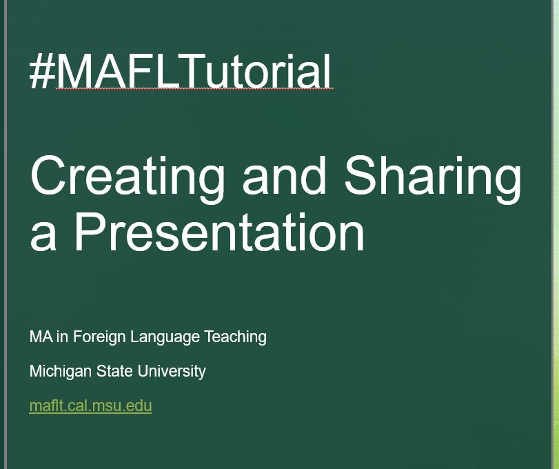 Presentation_MAFLTutorial cover