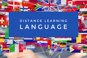 Distance Learning Language - site icon